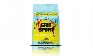 MULTISPORT TECHNOLOGY Gain Sport 1200g gainer