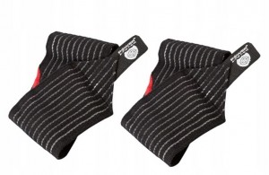 Power System - WRIST SUPPORT opaska na nadgarstek
