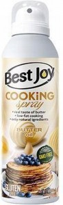 BEST JOY COOKING OLEJ MASŁO W SPRAYU 100ml 0 kcal